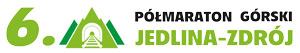 Półmaraton Górski w Jedlinie-Zdrój
